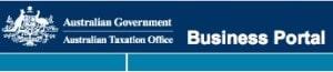 ATO Business Portal