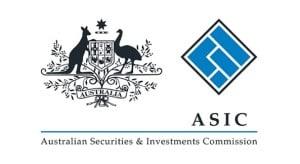 ASIC fees