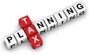 MJJ Accountants Tax Planning