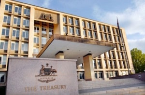 Australian Government The Treasury Superannuation Legislation