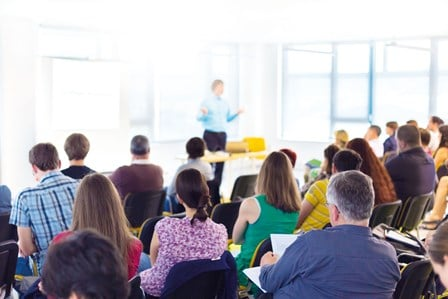 are seminars tax deductible