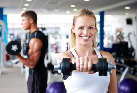is gym membership a tax deduction