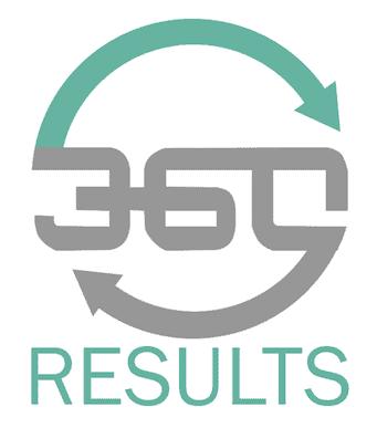 360 Results logo