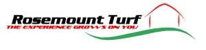 rosemount turf logo
