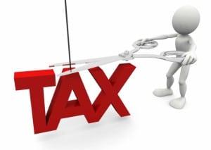 tax cut budget 2016