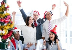 Claiming christmas party expenses
