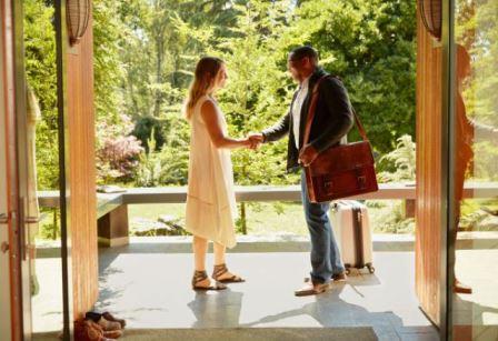 Airbnb tax implications
