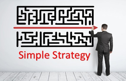 simple business growth strategy