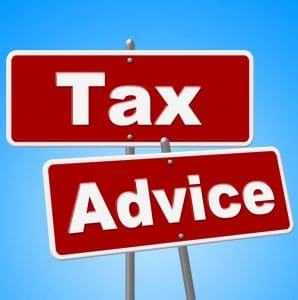 Tax Advice before EOFY