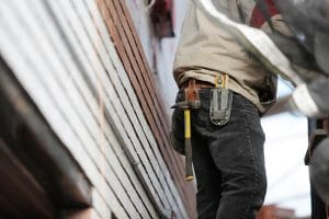 Is the Building Industry in Trouble?