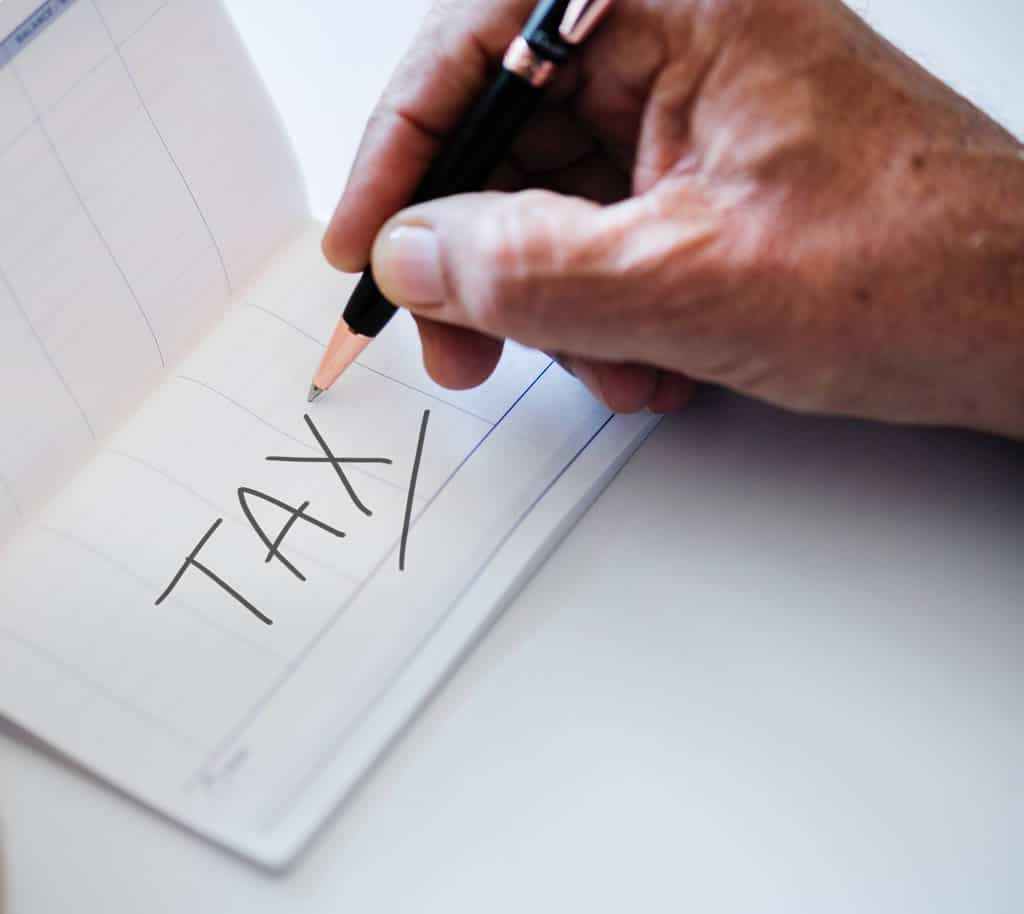 Tax myths busted