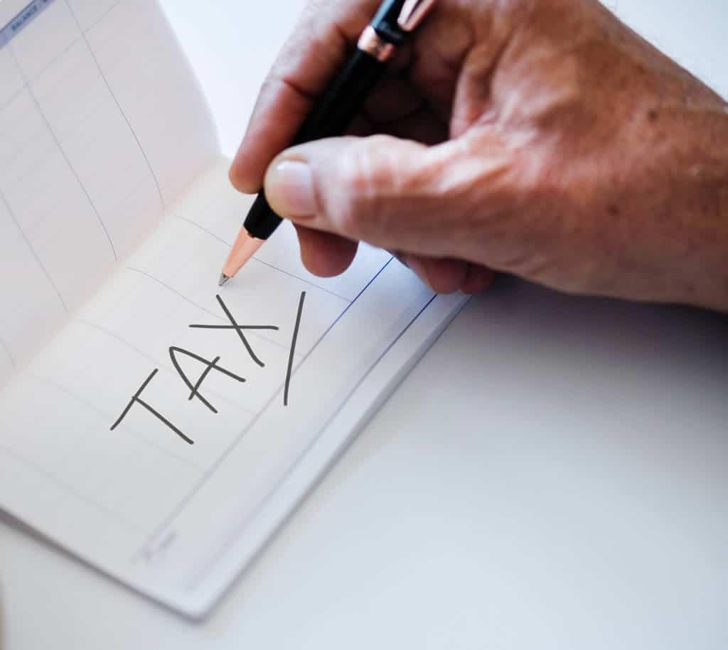 Tax myths busted