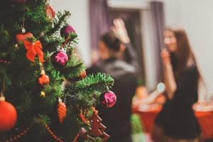 Avoid further tax this festive season!