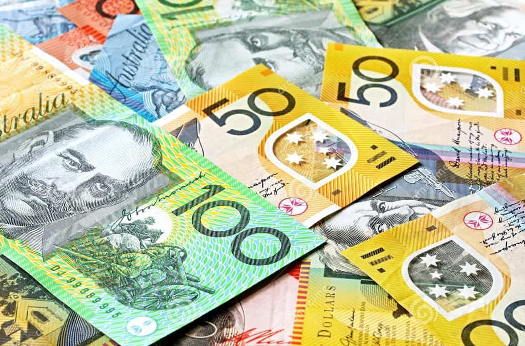 Government crack down on businesses receiving cash payments