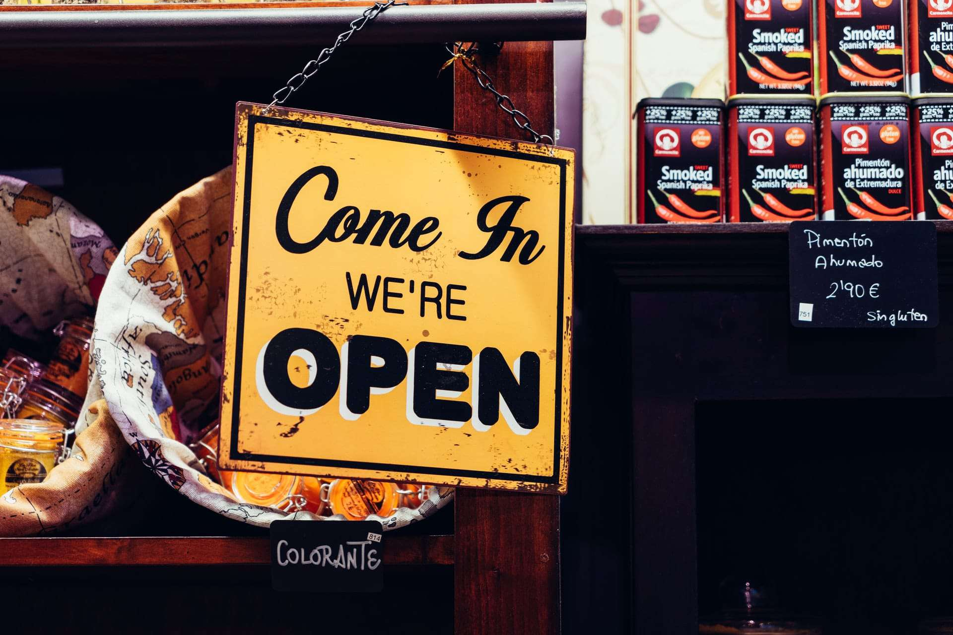 Small Business Grant Program – Now Open