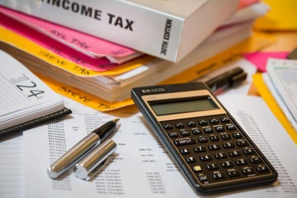 4 Tips to MAXIMISE your tax refund this year