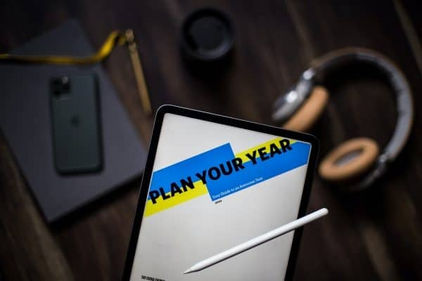 Goal Setting for your Business in 2021 – MJJ Accounting Can Help!