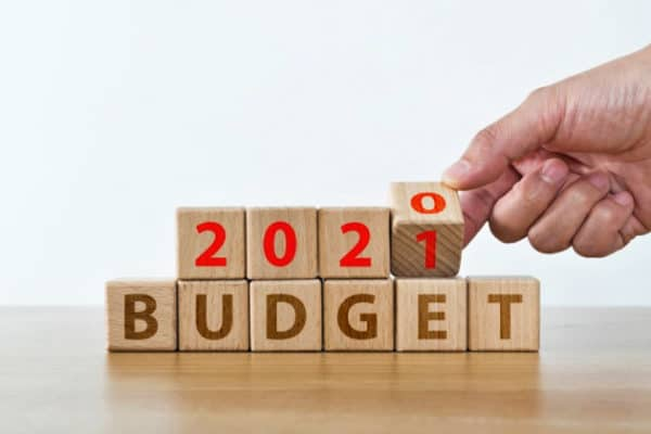 The 2021 Federal Budget Announcement